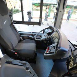 Sedam novih autobusa Autotroleja nabavljenih u sklopu Eu projekta Jačanje sustava javnog prijevoza
