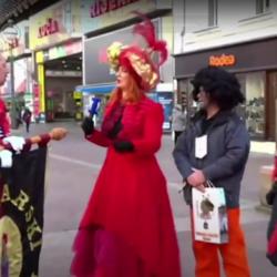 Virtualni Riječki karneval 2021