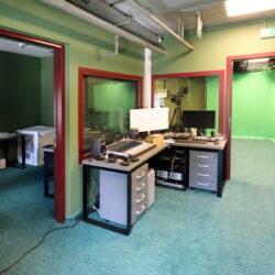 Dječja kuća - studio