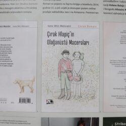 Izložba 25 godina Hrvatsko-turskog društva Rijeka