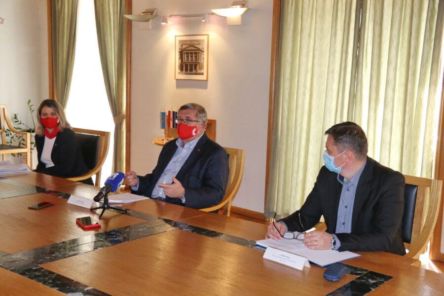 Najavljen poziv građanima za male komunalne akcije za 2022. godinu