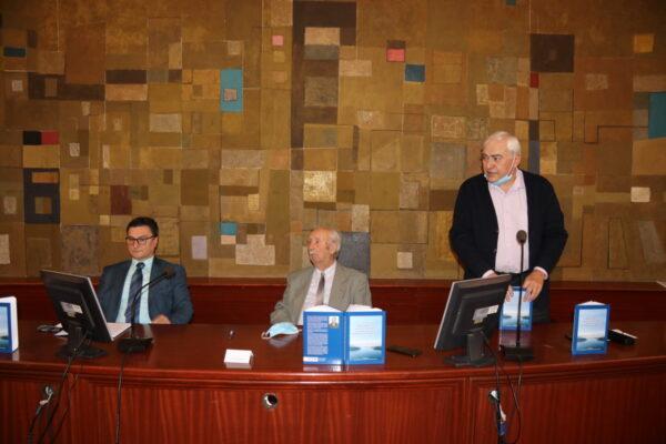 Željko Bartulović, Vjekoslav Bakašun i Franjo Butorac
