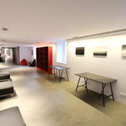 Coworking prostor, namijenjen profesionalcima iz područja kreativnih i kulturnih industrija
