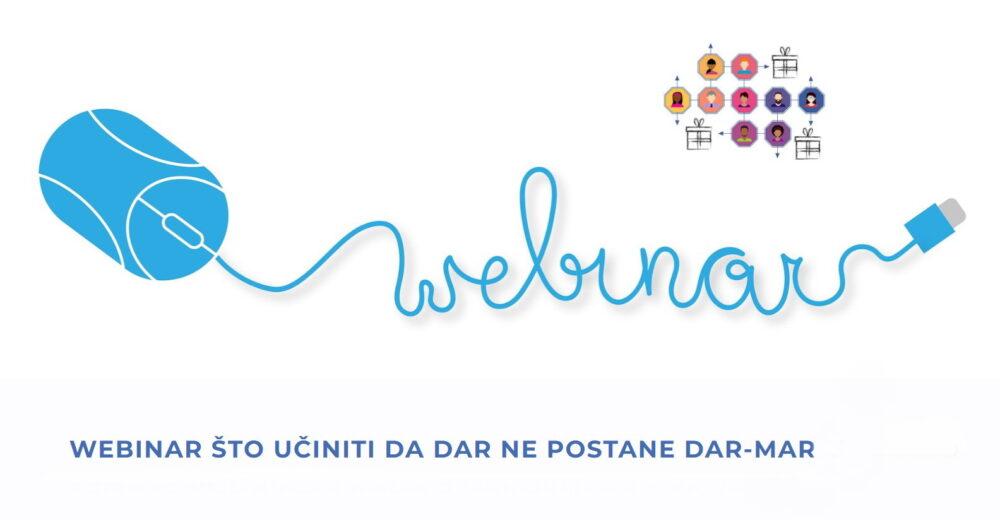 Webinar Doma mladih