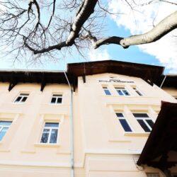 Energetski obnovljena OŠ-SE Belvedere