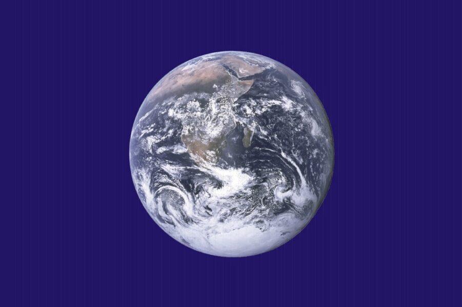 Dan planeta Zemlje By John McConnell