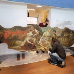 Klimtove slike stigle u Rijeku