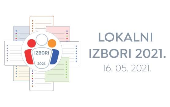 Lokalni izbori 2021 – Grad Rijeka