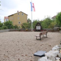 Obilazak Spomen-parka Markovići uređenog u sklopu RPLP