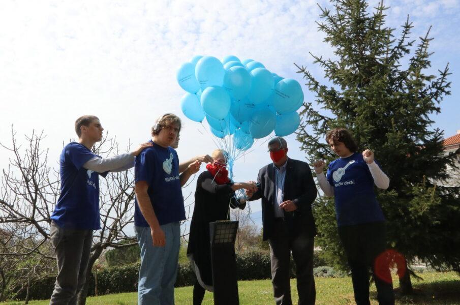 Obilježavanje Svjetskog dana svjesnosti o autizmu