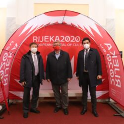Predstavnici Međunarodne organizacije turkijske kulture – TURKSOY u dvodnevnom posjetu Rijeci