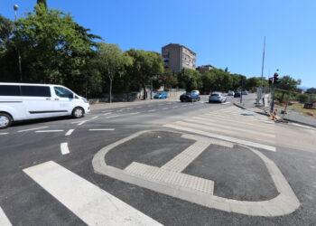 Ulaganja u pripremu i izgradnju gradskih cesta