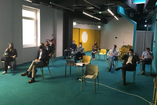 Programsko vijeće Startup inkubatora Rijeka