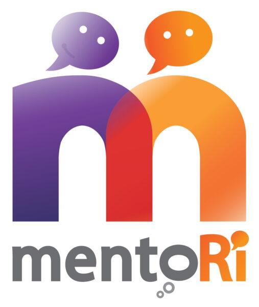EU projekt Mentori logo