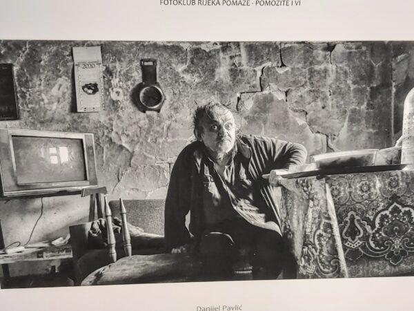 Fotoklub Rijeka pomaže pomozite i vi u Galeriji Principij