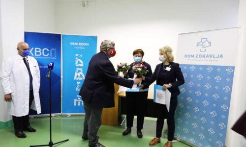 Gradonačelnik Obersnel čestita Međunarodni dan sestrinstva