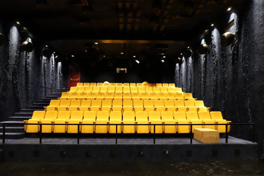 Kino dvorana Dječje kuće