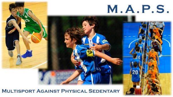 Multisport against physical sedentary