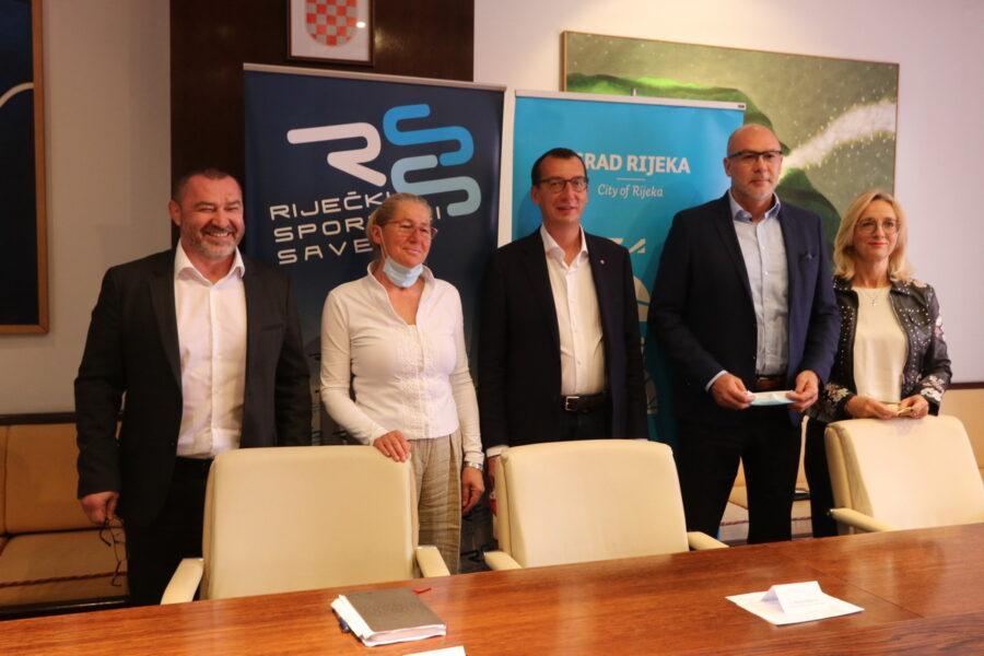 OŠ Kantrida, RSS i Grad Rijeka pomažu djeci Sisačko-moslavačke županije