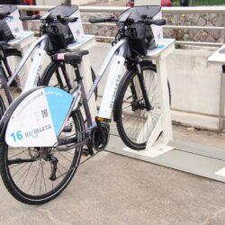 RiCikleta – s radom započeo sustav riječkih električnih bicikala