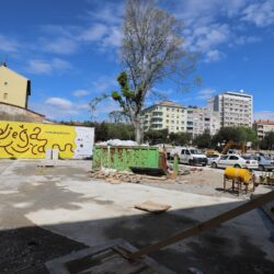 Uređenje javnih površina
