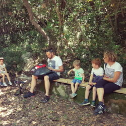 Šetnja Šuma Striborova u Parku Lovora (foto Sherif Rushdy)