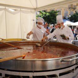 Podjelu hrane organizirao je Studentski centar Rijeka