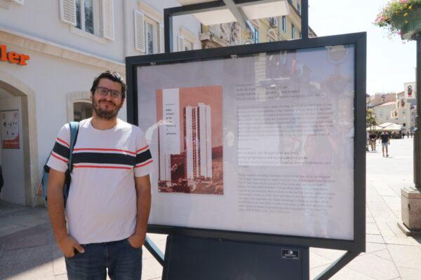 Kristian Benić piše o informatičkoj povijesti Rijeke