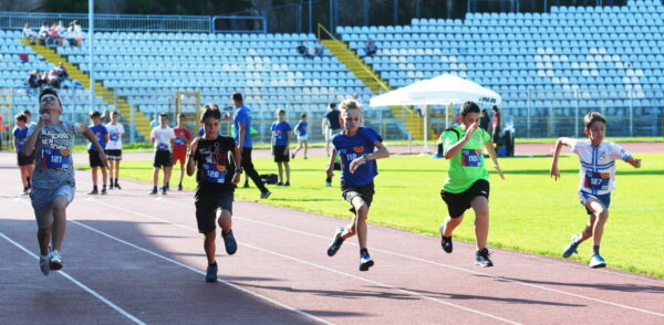 Kvalifikacijsko natjecanje Erste plave lige na Stadionu Kantrida