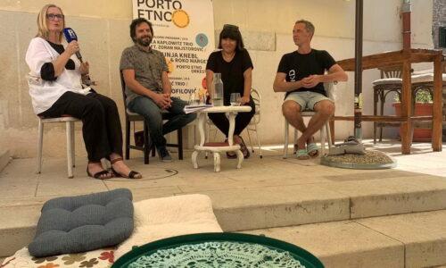 Najavljeno peto izdanje festivala Porto Etno