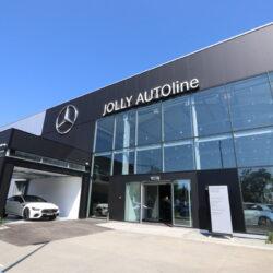 Otvaranje prodajno servisnog centra Jolly Autoline