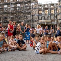 Otvoren dječji festival Tobogan