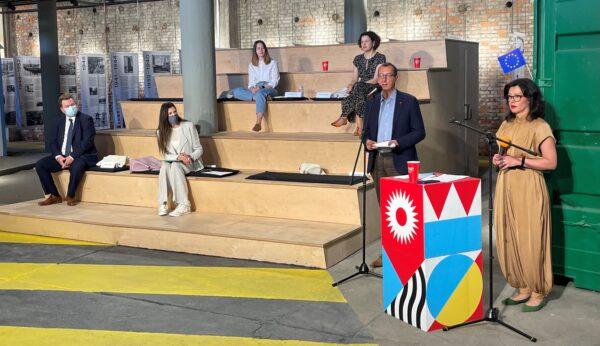 Uvodno se obratio gradonačelnik Rijeke Marko Filipović