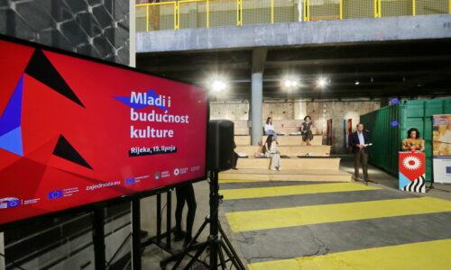 Rasprava EU parlamenta u HR o mladima i budućnosti kulture