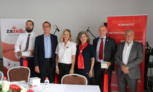 Skupština Crvenog križa Rijeka