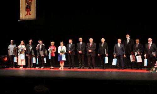 Svečana akademija za Dan grada Rijeke
