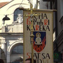 Svečana procesija i misa za blagdan sv. Vida