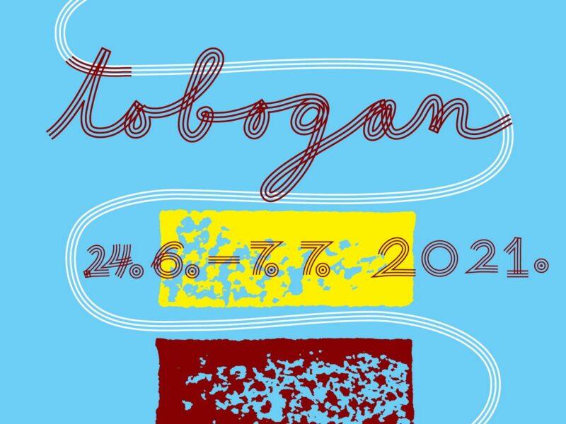 Tobogan 2021.