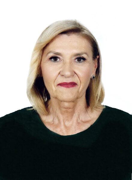Štefica Jagić Rađa