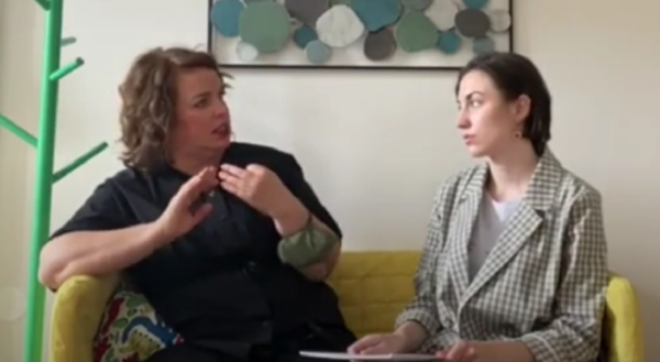 Intervju s Anom Žuvelom o sudioničkom upravljanju