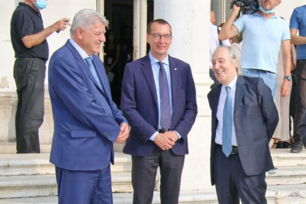 Obilježavanj 30 godina Talijanske unije