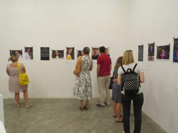 Otvorenje izložbe DIPa u SKCu (4)