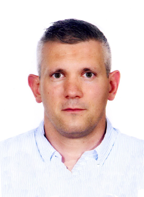 Petar Petrinić