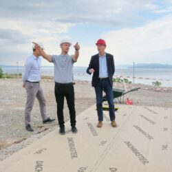 Početak gradnje stanova po modelu POS-a na Martinkovcu