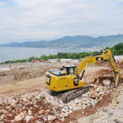 Početak izgradnje POS stanova na Martinkovcu