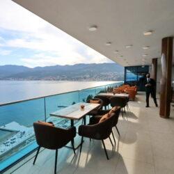 Svečano otvoren Hilton na Costabelli