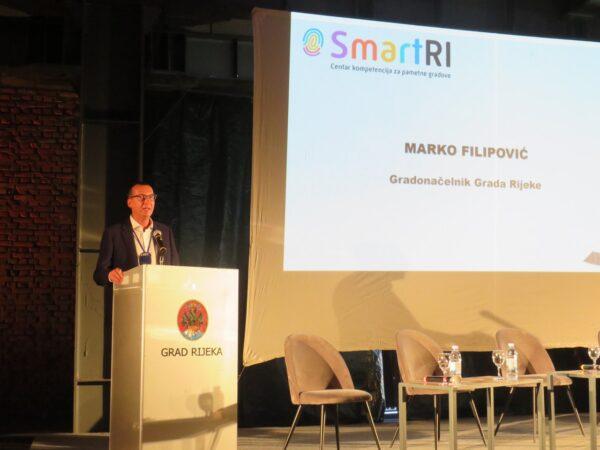 Uvodna konferencija projekta Centar kompetencije za pametne gradove