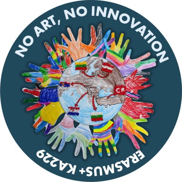 Bez umjetnosti nema inovacije