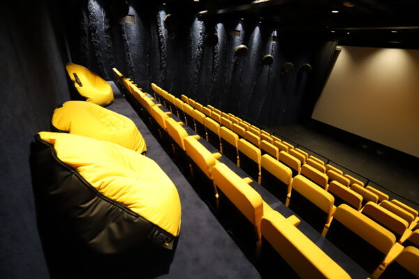 Dječja kuća kinodvorana