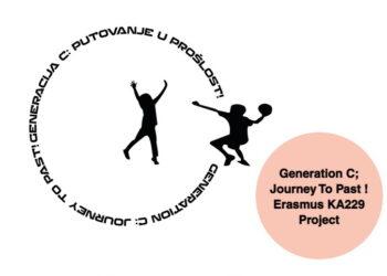 Generacija C: Putovanje u prošlost!